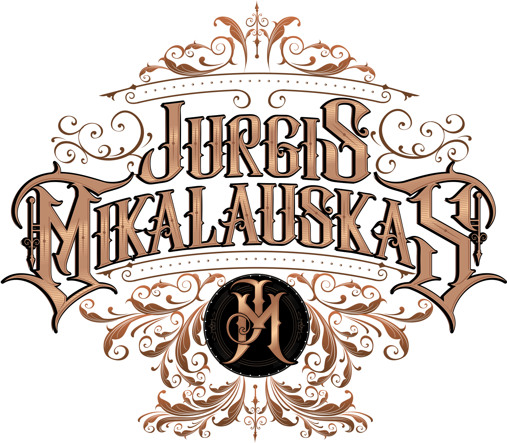 Jurgis Mikalauskas Tattoo